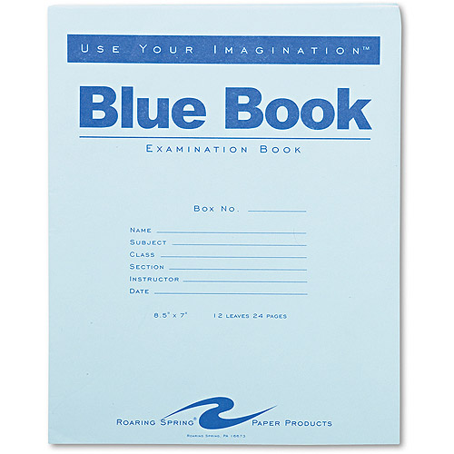 Chiropractic yale college blue book